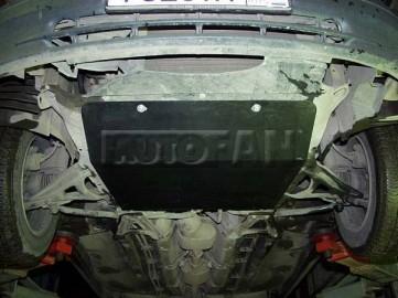 Защита картера двигателя, КПП для Renault Kangoo 1 (2003-2005) Шериф, артикул 18.0491, купить в Санкт-Петербурге